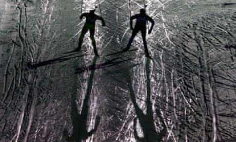 Skiing: IBU Biathlon World Cup in Ruhpolding, Germany