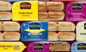 Hovis owner Premier Foods is to get a new chief executive