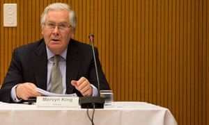 Mervyn King at the Bank for International Settlements press conference