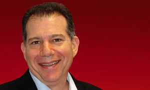 Virgin Atlantic chief executive Craig Kreeger