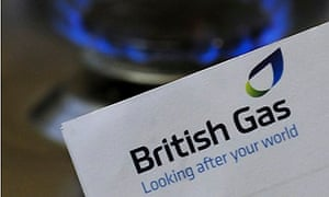 British Gas increases gas and electricity prices