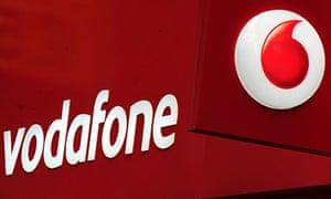 Vodafone spending billions to upgrade network coverage