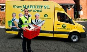 Morrisons To Begin Online Deliveries