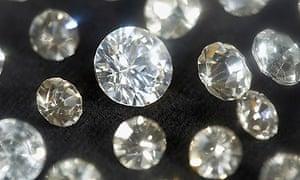 Diamonds - wealth tax