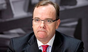 HSBC chief bemoans lack of women among banking elite