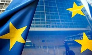 European commission fines banks
