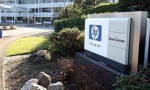 Hewlett Packard is to cut jobs
