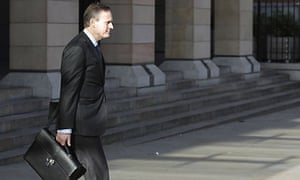 Antony Jenkins, Barclays chief