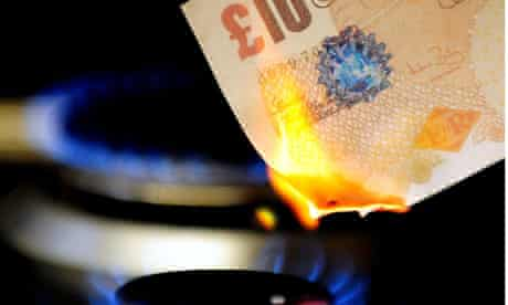 Inflation figures show a rise in the cost of living