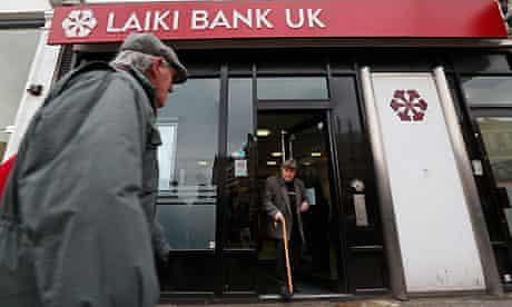 Laiki Bank UK