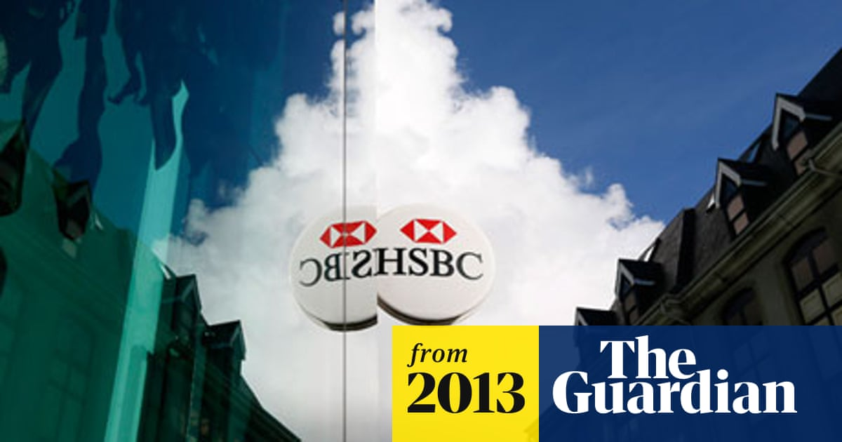 Unions issue strike threat over HSBC redundancies | Business | The