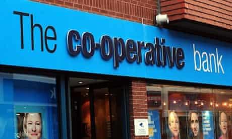 Co-op Bank downgraded by Moody's