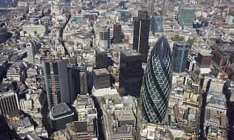 City of London - FTT
