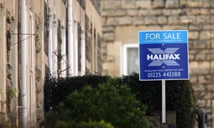 England's north-south divide is revealed in negative equity report