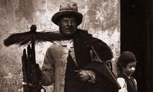 Victorian Sweep