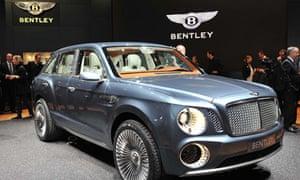 Bentley Sports Car Price Malaysia