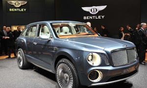 Scientist Banned From Revealing Codes Used To Start Luxury Cars