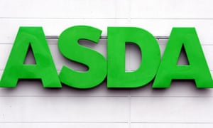 Degree course for Asda staff