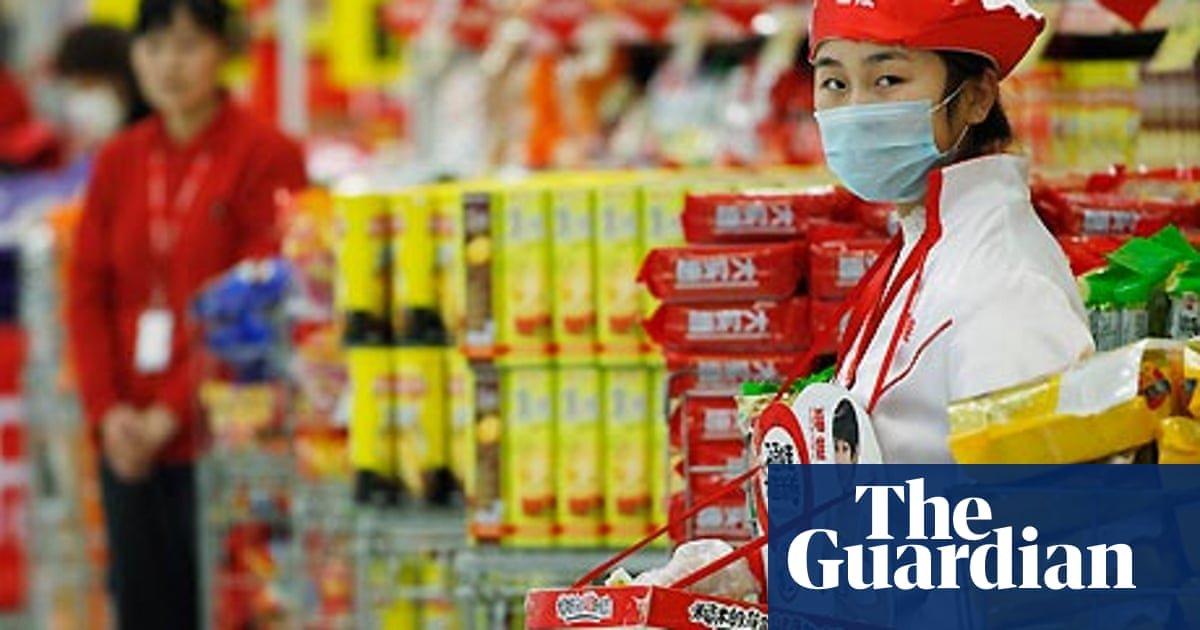 48ba1b430490 Tesco set to withdraw brand from China in new joint venture ...