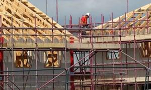 House builder Barratt