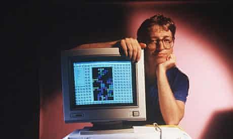Bill Gates - Ameirca's richest man