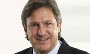 Terry Duddy, Home Retail Group chief executive, steps down