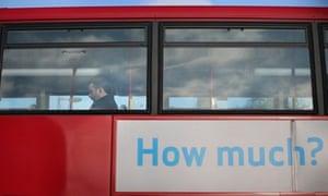 A London bus