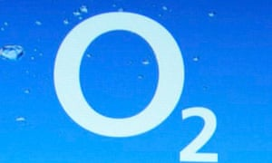 O2 mobile phones