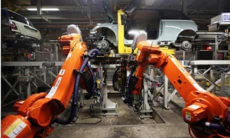Mini production line