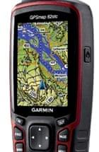 Spine - Garmin GPS62