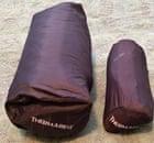 Spine - Thermarest mat