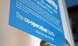 Co-op Bank needs to raise £400m