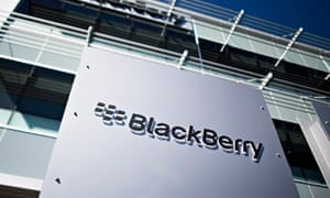 BlackBerry campus