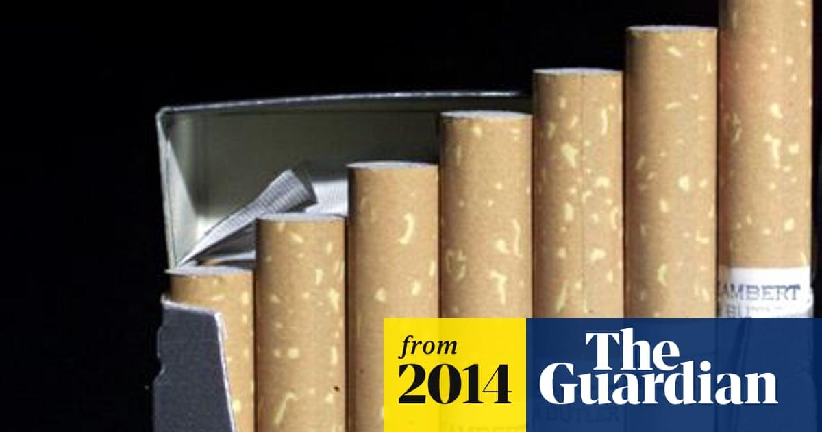 Nottingham cigarette factory closure threatens more than 500