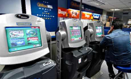Fixed odds betting terminals budget inn is binary options legal in australia