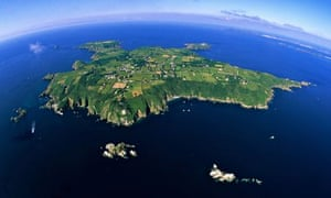 Sark in the Channel Islands