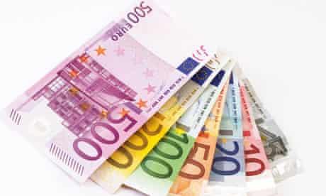 Euro notes (2006)
