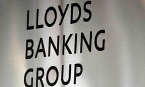 Lloyds Banking Group