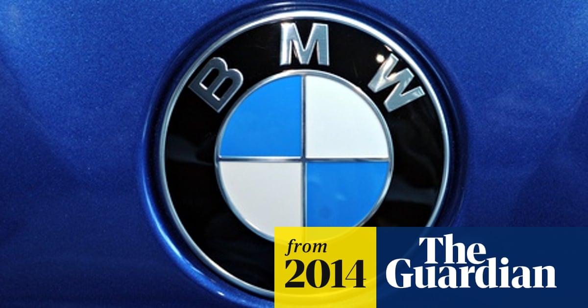 BMW recalls 1 6m 3 Series cars to fix airbag problem