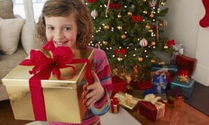 child-with-Christmas-present