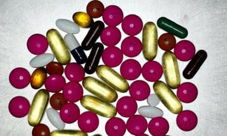 The Department of Health said the trading of hospital drugs could threaten the supply of medicines