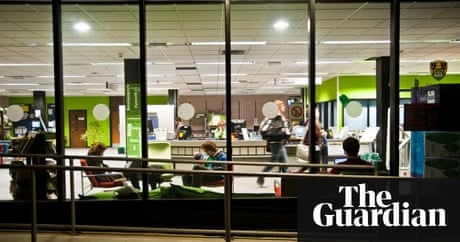 24 hour library people all work no play education the guardian