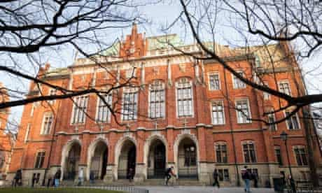 Krakow University