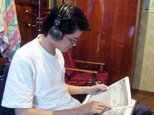 Online learning: Davronov
