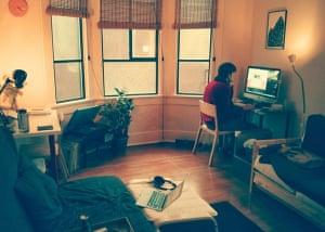 Online learning: ElenaNolan