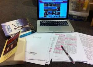 Online learning: essequamvideri