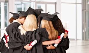 graduates workplace