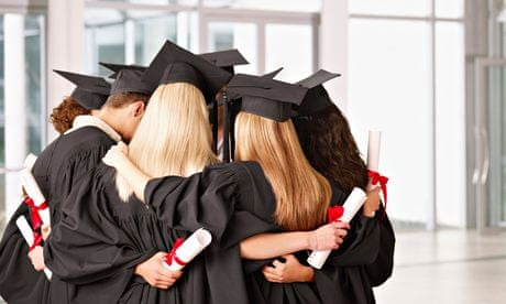 Universities Must Produce Graduates Who Are Ready For Any Workplace