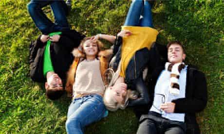 students sun park prospectus