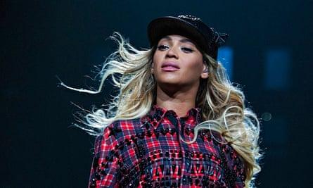 Beyonce pop star courses